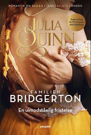 Bridgerton. En uimodståelig fristelse