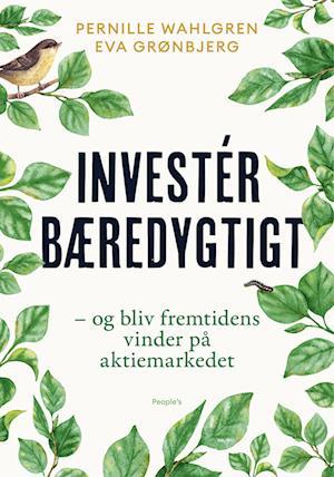 Invester bæredygtigt