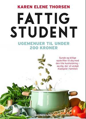 karen elene thorsen Fattig student-karen elene thorsen-bog fra saxo.com