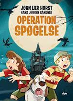 Operation Spøgelse
