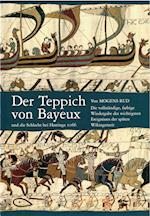 Der teppichs von Bayeux und die schlacht