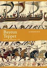 Bayeux Teppet af Mogens Rud