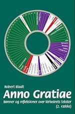 Anno Gratiae