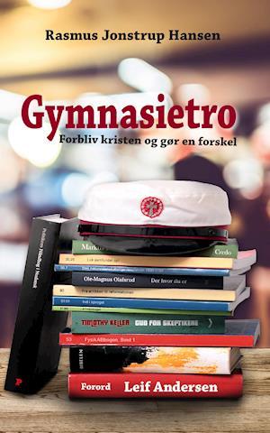 Gymnasietro af Rasmus Jonstrup Hansen