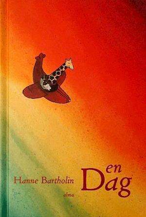 Bog, indbundet En dag af Hanne Bartholin