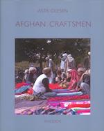 Afghan craftsmen (The Carlsberg Foundation's nomad research project)