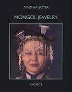 Mongol jewelry (The Carlsberg Foundation's nomad research project)
