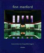 Finn Manford (Kulturministeriets fotografiske bogpris)