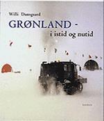 Grønland i istid og nutid