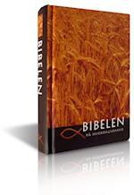 Bibelen på hverdagsdansk, lomme, indbundet