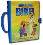 Min store bærbare bibel (Bibelhistorier for børn)
