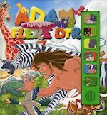 Adam navngiver flere dyr