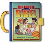 Min første bærbare Bibel (Bibelhistorier for begyndere)