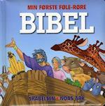 Min første føle-røre bibel