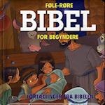 Føle-røre bibel forbegyndere