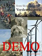 Verdenshistorien Demo