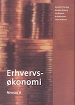 Erhvervsøkonomi, niveau A