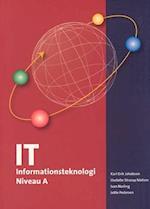 Informationsteknologi, niveau A