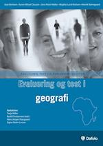 Evaluering og test i geografi (Faglighed, test og evalueringskultur)