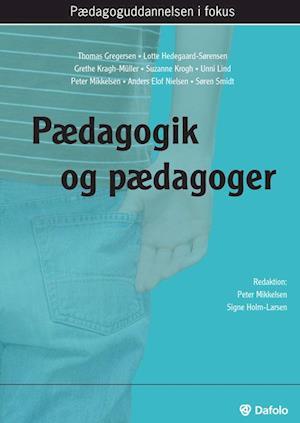 Pædagogik og pædagoger