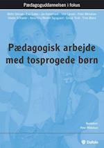Pædagogisk arbejde med tosprogede børn (Pædagoguddannelsen i fokus)