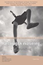 Pædagogisk evaluering (Faglighed, test og evalueringskultur)