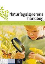 Naturfagslærerens håndbog af Lene Beck Mikkelsen, Karsten Elmose Vad, Trine Hyllsted