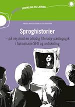 Sproghistorier (Sprog, udvikling og læring)