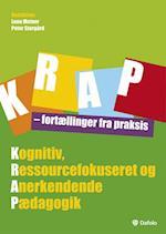 KRAP - fortællinger fra praksis af Lene Metner, Peter Storgård