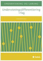 Undervisningsdifferentiering i fag (Undervisning og læring)