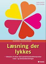 Læsning der lykkes (Inkluderende læringsfællesskaber)