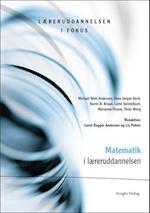Matematikdidaktiske refleksioner (Matematik i læreruddannelsen, nr. 4)