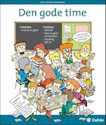 Den gode time af Lene Skovbo Heckmann