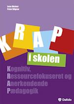 KRAP i skolen af Lene Metner, Peter Bilgrav