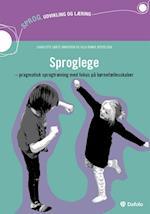 Sproglege (Sprog, udvikling og læring)