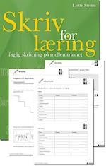 Skriv for læring