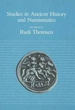 Studies in Ancient History and Numismatics