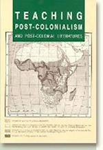 Teaching Post-Colonialism and Post-Colonial Literatures (DOLPHINS, nr. 27)