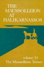 The Maussolleion at Halikarnassos. Reports of the Danish Archaeological Expedition to Bodrum (Jutland Archaeological Society publications, nr. 15)