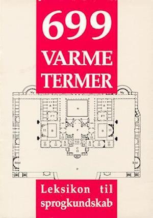 699 varme termer