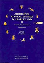 Arthropod Natural Enemies 2 (Danske klassikere, nr. 70)