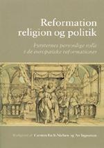Reformation, religion og politik