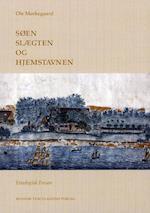 Søen, slægten og hjemstavnen (Etnologiske studier, nr. 2)