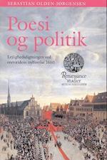 Poesi og politik (Renæssancestudier, nr. 8)