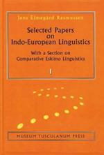 Selected Papers on Indo-European Linguistics 2 Volume Set