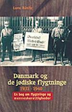 Danmark og de jødiske flygtninge 1933-1940 af Lone Rünitz
