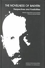The Novelness of Bakhtin