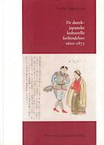 De dansk-japanske kulturelle forbindelser. 1600-1873