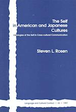 The Self in American and Japanese Cultures (Language and cultural contact, nr. 23)