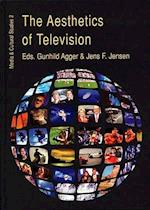 The Aesthetics of Television (Media & cultural studies)
